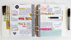 I jumped on two bandwagons this past week! First, I can officially call myself a #plannergirl!    Second, I joined Periscope! You can searc...