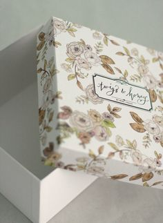 twigs and honey boxes