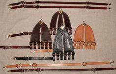 Rapier hangers