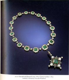 Pride and Prejudice Jewellery Part VI – The Real Regency Period Jewellery