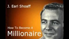 Earl Shoaff How To Become A Millionaire Epub Download