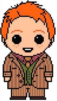 Harry Potter: George Weasley