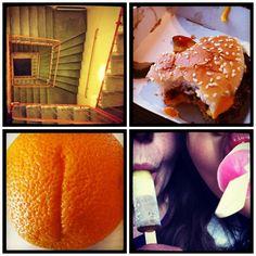 Innerst i veien: Instagramania - Og Instagram for dummies