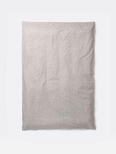 Hush Duvet Cover -Milkyway Cream 140x200 1