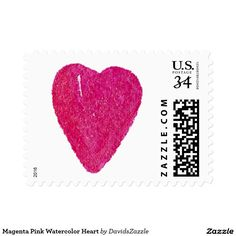 Purple Heart Stamp Available In Three Rates And Three Sizes Also