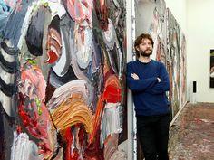 Ben Quilty | News | Jan Murphy Gallery