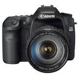 Canon EOS 40D 10.1MP Digital SLR Camera with EF 28-135mm f/3.5-5.6 IS USM Standard Zoom Lens (Electronics)By Canon