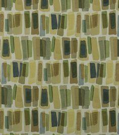 Robert Allen @ Home Print Fabric-Halmstad Mosaic