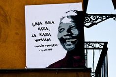 Mandela says...