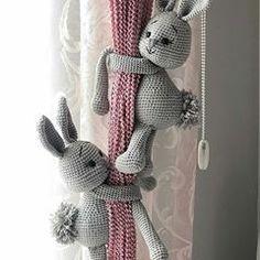 Diy Pillows Videos Black And White - Amigurumi Crochet Animal Patterns, Stuffed Animal Patterns, Crochet Patterns Amigurumi, Baby Knitting Patterns, Amigurumi Doll, Crochet Animals, Crochet Dolls, Knitted Dolls, Crochet Teddy