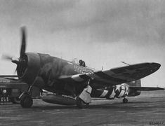 Gabby's P-47
