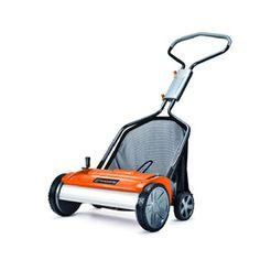 We need a mower