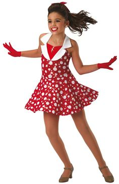 Costume gallery – dance with me tonight