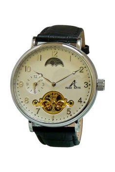Adee Kaye Duke Royal Automatic Collection Watch