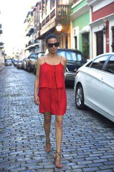 Puerto Pico - Old San Juan Street Style Lookbook | CuratedCool.comCurated Cool