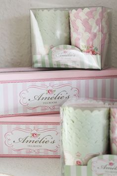 GreenGate new collection coming soon~