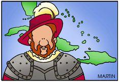 Juan Ponce de Leon activities