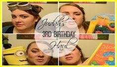 "I added ""Judah's 3rd Birthday Haul - YouTube"" to an #inlinkz linkup!http://youtu.be/F8gvvXQQMjQ"