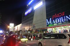Madiun, East Java - Indonesia Broadway Shows, Neon Signs, City, Fun, Travel, Voyage, Viajes, Traveling, Trips
