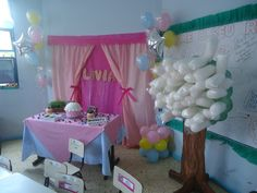 Festa cupcake!!!