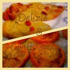 Delizie & Confidenze: Arista fruttata con bacche di goji e verdure grati...