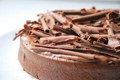 Tarta de chocolate - L´Exquisit
