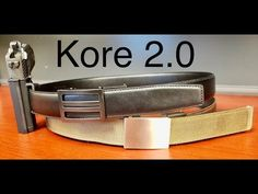 d3b79f07d 73 Best Kore Trakline Gun Belts images in 2019