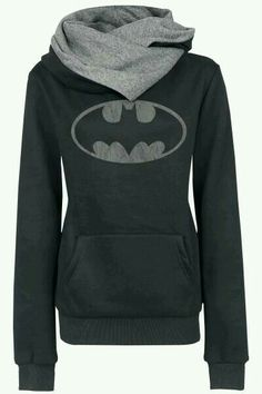 If either of us had this hoodie, the other would steal it