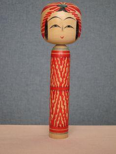 Sato Eitaro 佐藤英太郎 (1939- ), Master Sato Mamoru, 24.2 cm, 1982