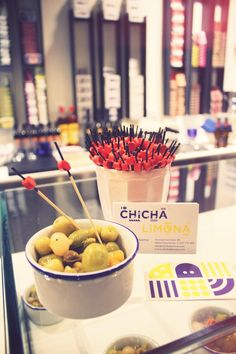 Chicha Limoná - La Dreta de l'Eixample - Barcelona, Cataluña