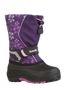 kamik Snowbank 2 (Girls)