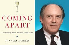 In Coming Apart, Charles Murray enters the polarizing debate about economic inequality in American society. Murray rejects the pieties of the political left and right alike. The rise of an economic elite that garners an ever larger share of income and wealth, according to Murray, does not, as some on the left assert, reflect a system rigged to favor the rich, but neither is the economic divide as inconsequential as some on the political right seem to assume.