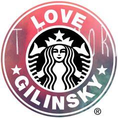 for gilinsky