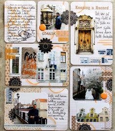 Project Life Norge: Gjestedesigner September Project Life, September, Projects, Pictures, Log Projects, Blue Prints