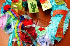 Birthday Fiesta