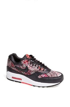 fcb30276ce Voir plus. Nike 'Air Max 1 Liberty OG QS' Sneaker (Women) available at #
