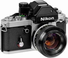 Nikon F2 Photomic S