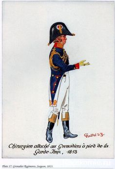 Empire, Military Uniforms, France, Napoleonic Wars, Disney Characters, Fictional Characters, Army, History, Random