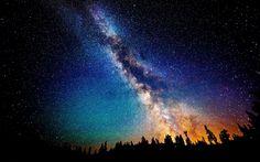 fantastic galaxy wallpaper hd computer