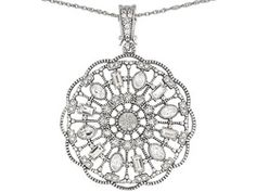 Lady Duff's Couture Pendant, From Titanic Jewelry Collection