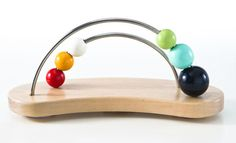 Three Pears designs and manufactures modern toys and kids furniture. Families love our products for their enduring style and smart design. Modern Toys, Play Centre, Smart Design, Modern Family, Candy Colors, Toddler Toys, Kids Furniture, Rainbow, Pears