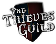 The Thieves Guild | Thieves' Cant