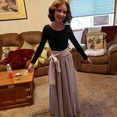9ffebe2bcaf2d0 Black Maxi Skirt Chiffon Silk Skirts Beautiful Bow Tie High Waist Summer  Skirt Floor Length Long Ski