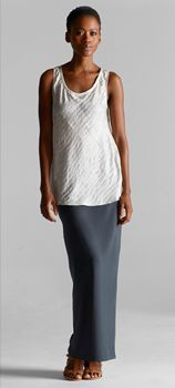 This Summer's Looks we Love at EILEEN FISHER