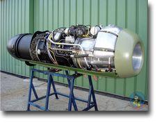BMW.003 E-1 Jet engine of the Heinkel He-162 Volksjager engine - Restoration Project
