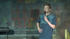Rowan does stand up! Comedy Specials, Watch V, Rowan, Stand Up, Hot Dogs, Channel, Youtube, Get Back Up, Youtubers