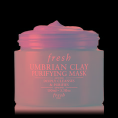 Your Face Needs This Umbrian Clay Purifying Mask