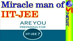 Want to be an IIT topper must watch this video