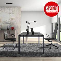 Ponle color a tus horas de trabajo con #muebles y #sillas de oficina de colores #blog http://papeleria-segarra.blogspot.com.es/2016/05/color-en-la-oficina-sillas-de-oficina.html