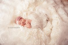 newborn in mom's wedding dress, @Ashley Marana - we have to do this one in June!